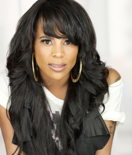 Laurieann Gibson - Images Colection