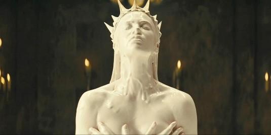 Ravenna esce dal bagno di latte